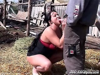 Wife horse fucked on cam in brutal zoo xxx scenes